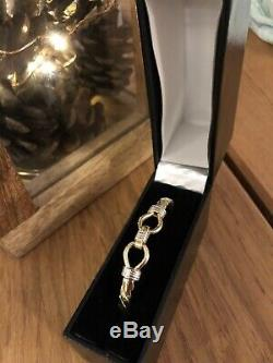 9ct Solid Gold Childs Gucci Bangle