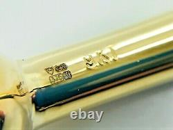 9ct Yellow Solid Gold Torque Bangle 5.0mm CHEAPEST ON EBAY