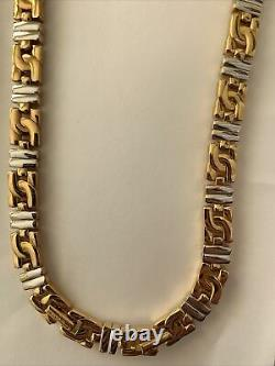 Vintage jewellery job lot Signed Christian Dior and 9ct Gold
